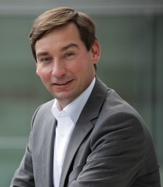 Der Verkehrsexperte der SPD-Bundestagsfraktion Sebastian Hartmann (MdB) (foto: spd)