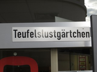 Gestern in Gießen: hessisches Temperament? (foto: zoom)