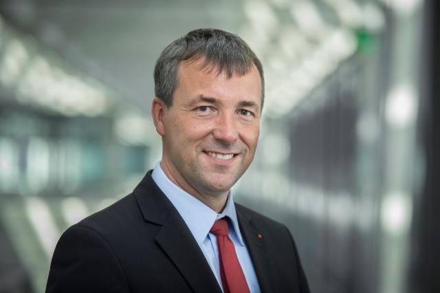 Johann Saathoff (MdB), energiepolitischer Koordinator der SPD-Bundestagsfraktion (oto: spd)