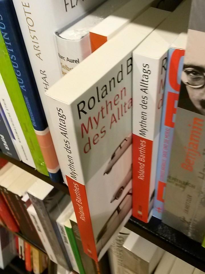In Dortmund gekauft, in Siedlinghausen gelesen. (foto: zoom)