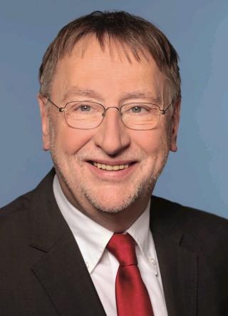Mit dabei: Bernd Lange MdEP, Vorsitzender des Handelsausschusses im Europäischen Parlament (foto: spd)