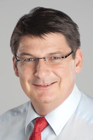 Stefan Rebmann MdB, Entwicklungspolitischer Sprecher der SPD-Bundestagsfraktion (foto: spd)