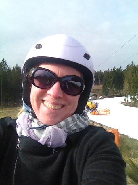 Simone Bosman-Zomer ist eine Niederländerin mit einem Winterberger Herz - oder umgekehrt. (foto: simone)