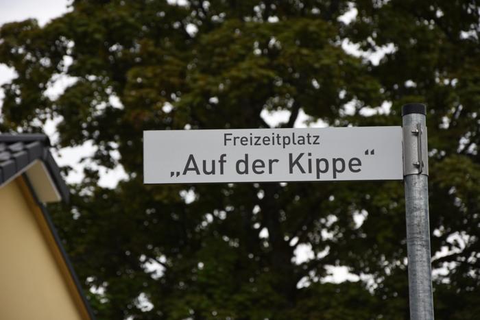 Ironie der Straßennamen[5]. Der Schulstandort Siedlinghausen steht auf der Kippe. (foto: zoom)