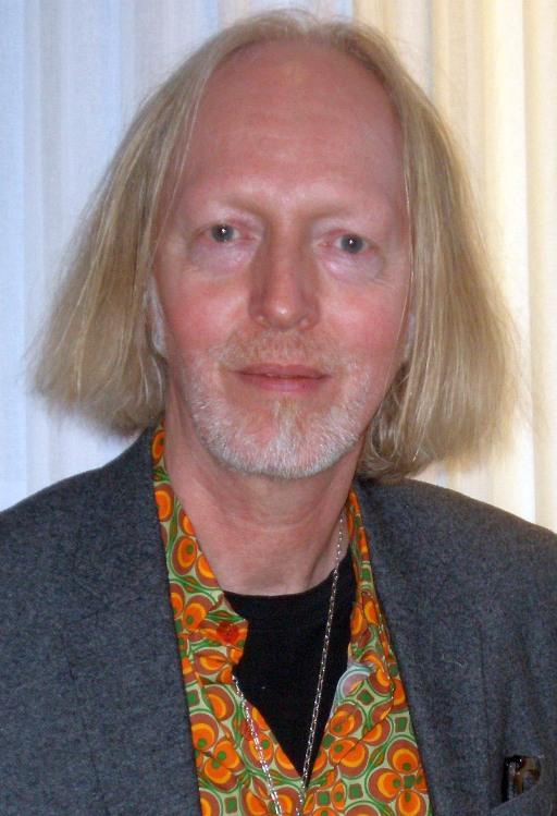 Buchautor Georg Milzner: Bitte keine digitale Hysterie. (foto: detlef traebert)