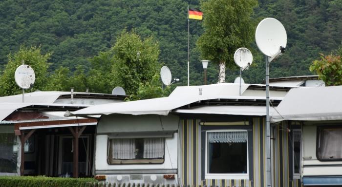 Deutschland im Juni 2016, gesehen in Heringhausen am Diemelsee (foto: zoom)