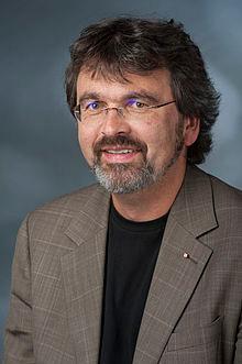 MdB René Röspel, Spezialist für die Themen Forschung und Bildung (foto: spd)