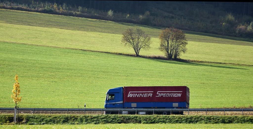 Auf dem Weg nach Altenfeld. (fotos: zoom)