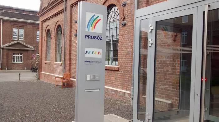 Das kommunale Unternehmen Prosoz Herten verkauft Software an deutsche Behörden. Die Firma hat den Wettbewerb verzerrt und ist auch deshalb zum Marktführer geworden. Es riecht nach dutzendfacher Korruption. (foto: Benedict Wermter)