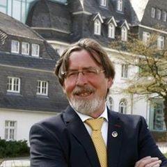 FDP-Ratsherr Bernd Kräling