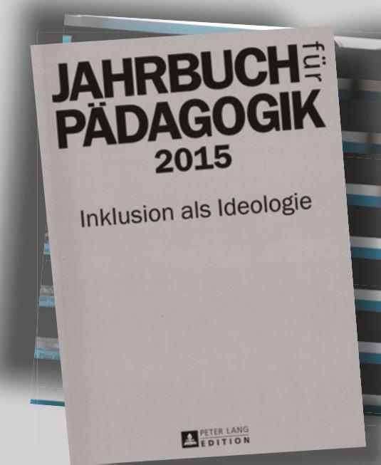 Das Buch ist erschienen bei PETER LANG, Edition. Es kostet 20,00 €, die sich lohnen. Für Studenten und Referendare besteht auch die Möglichkeit, dieses Buch beim Stadtverband Gelsenkirchen der GEW auszuleihen.