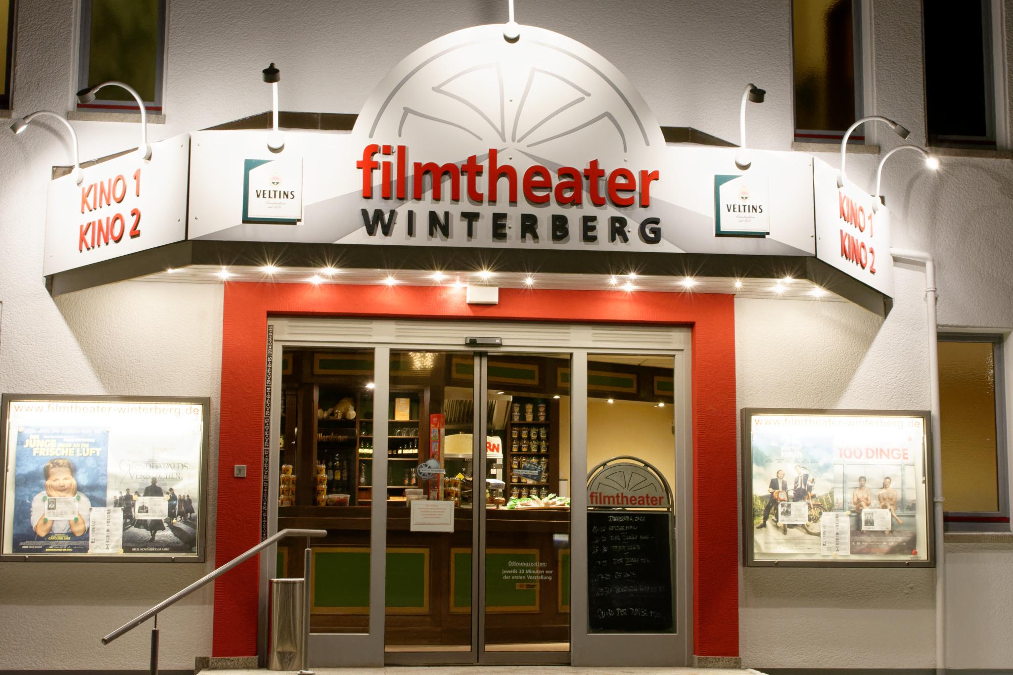 Winterberg Filmtheater